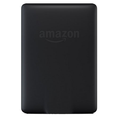 EBook Kindle Paperwhite New Model 2015 WiFi, 4GB RAM Negru