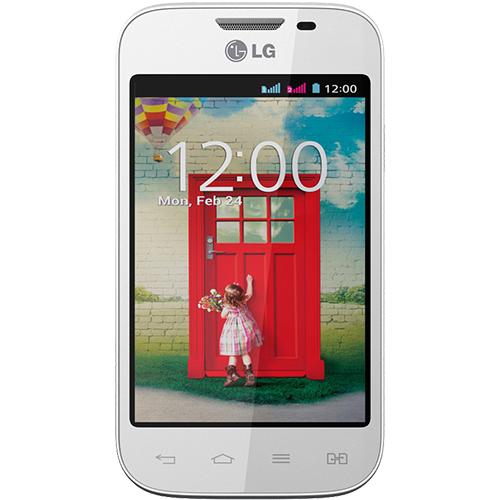 L40 Dual Sim 4GB Alb