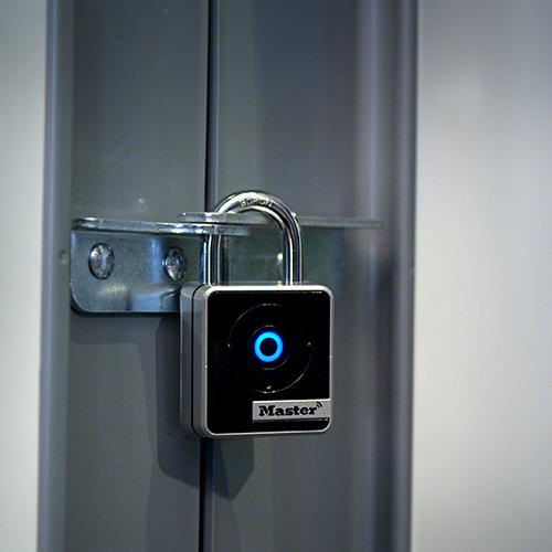 Lacat Inteligent Bluetooth de Interior