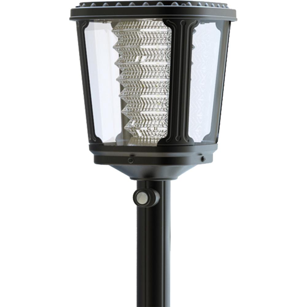 Lampa De Gradina Cu Incarcare Solara 200LM