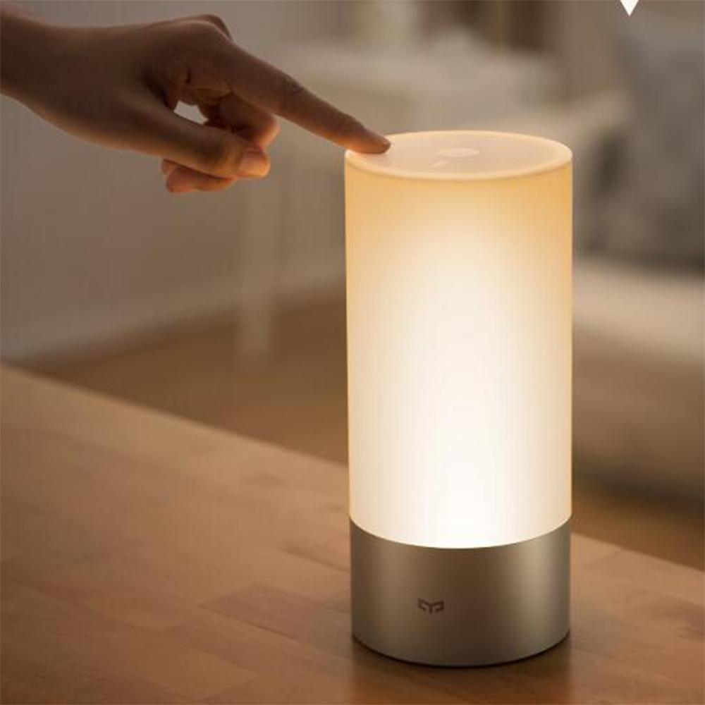 Lampa Mi Bedside Auriu