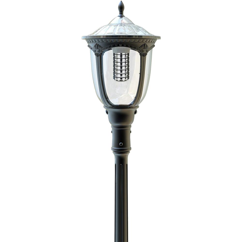 Lampa Pentru Exterior Modern European Style Cu Incarcare Solara 2000LM