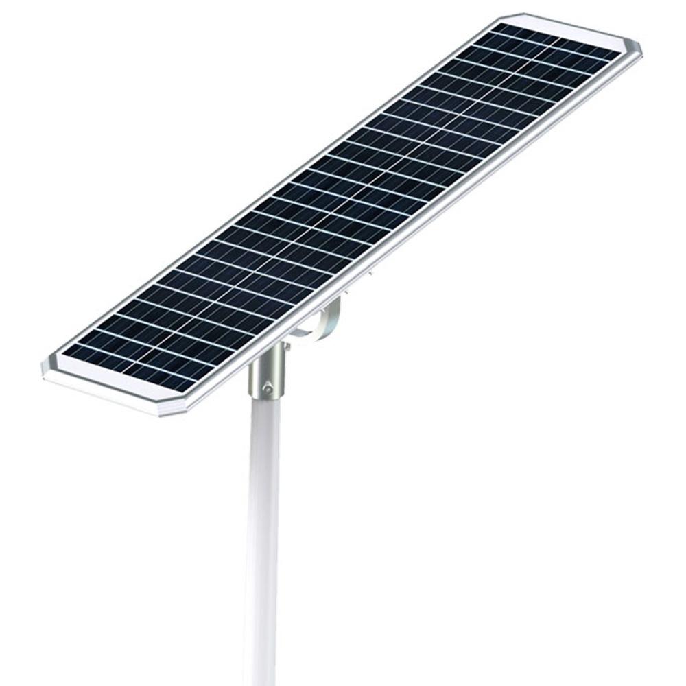 Lampa Stradala Cu Incarcare Solara 60W