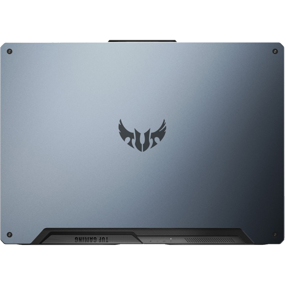 Laptop TUF Gaming FA506 512GB AMD R7 Grey Metal Gri