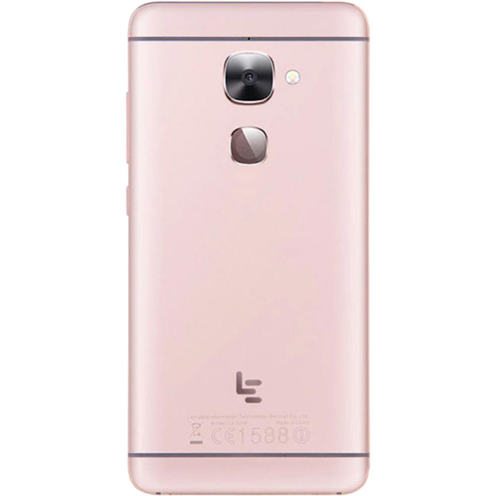 Le 2  Dual Sim 64GB LTE 4G Auriu Roz 3GB RAM