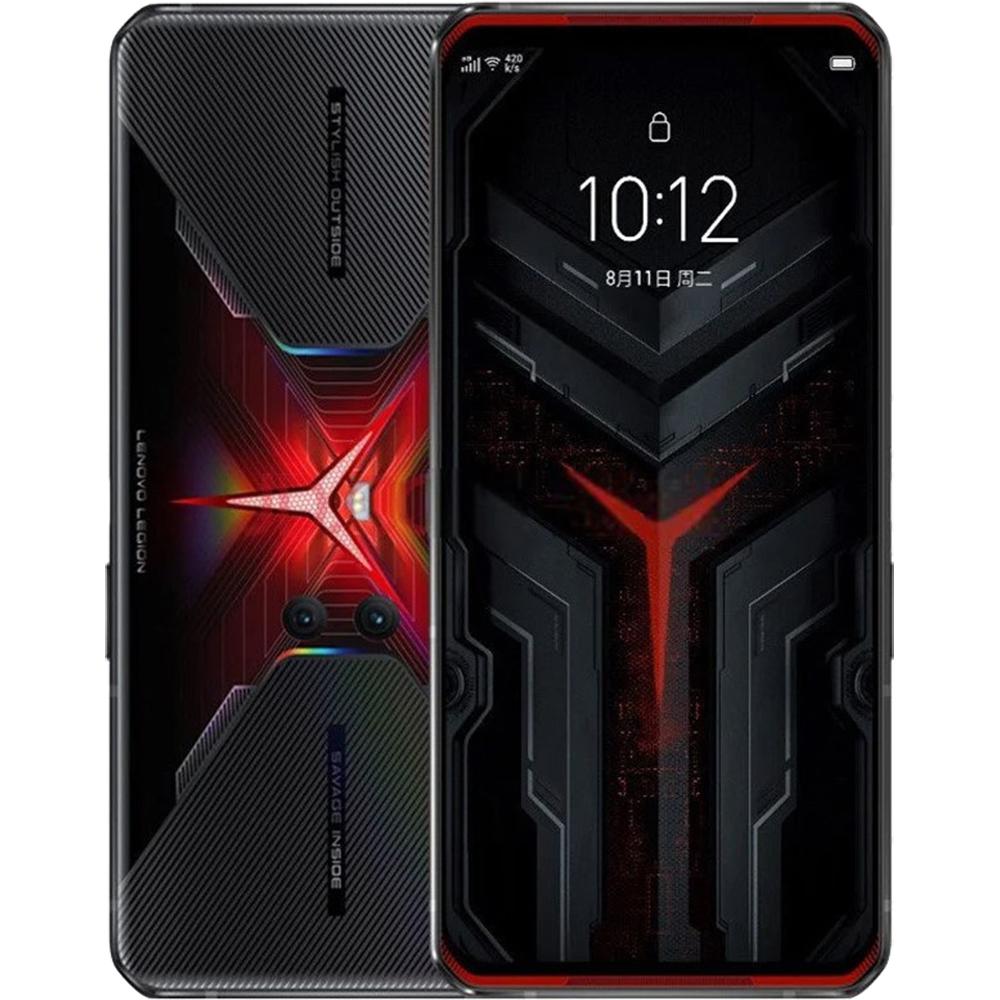 Legion Pro Dual Sim Fizic 128GB 5G Rosu 12GB RAM