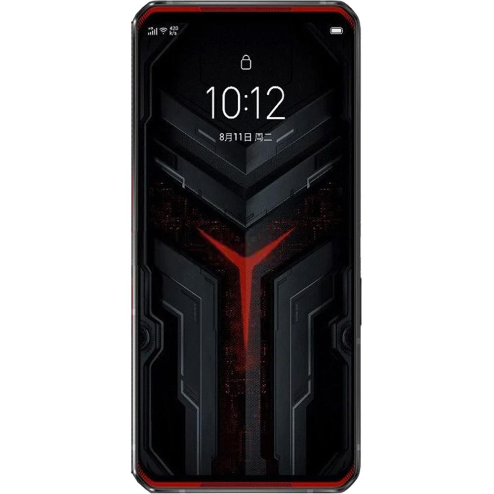 Legion Pro Dual Sim Fizic 128GB 5G Rosu 8GB RAM