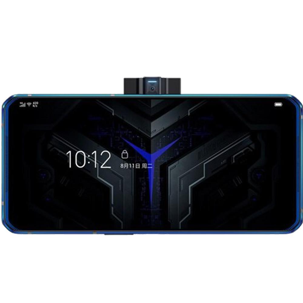 Legion Pro Dual Sim Fizic 256GB 5G Albastru 12GB RAM