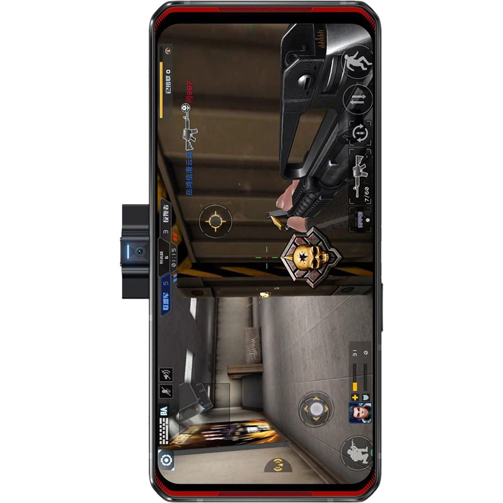 Legion Pro Dual Sim Fizic 256GB 5G Rosu 12GB RAM