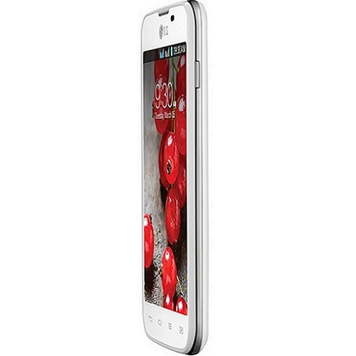 Optimus L5 II Dual Sim 4GB Alb