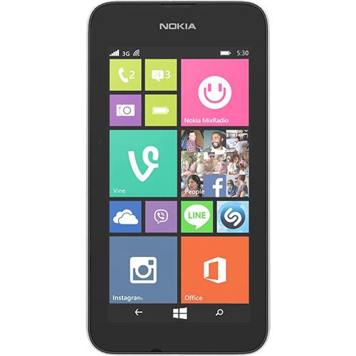 Lumia 530 4GB Alb
