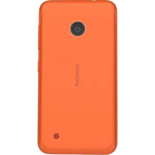 Lumia 530 dualsim portocaliu