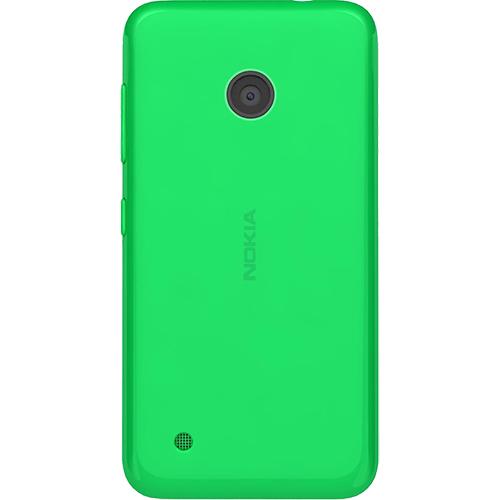 Lumia 530 dual sim verde