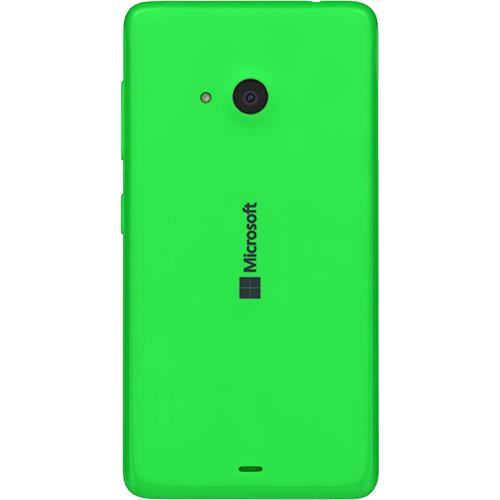 Lumia 535 8GB Verde