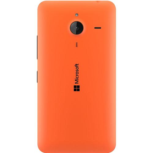 Lumia 640 XL Dual Sim 8GB 3G Portocaliu 1GB RAM