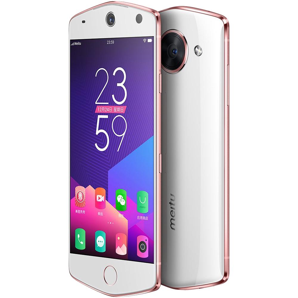 M8 64GB LTE 4G Alb 4GB RAM