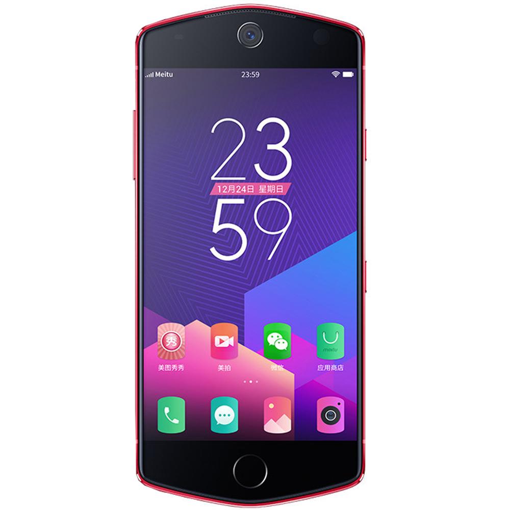 M8 64GB LTE 4G Rosu 4GB RAM