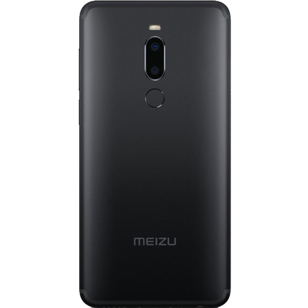 M8  Dual Sim 64GB LTE 4G Negru  4GB RAM
