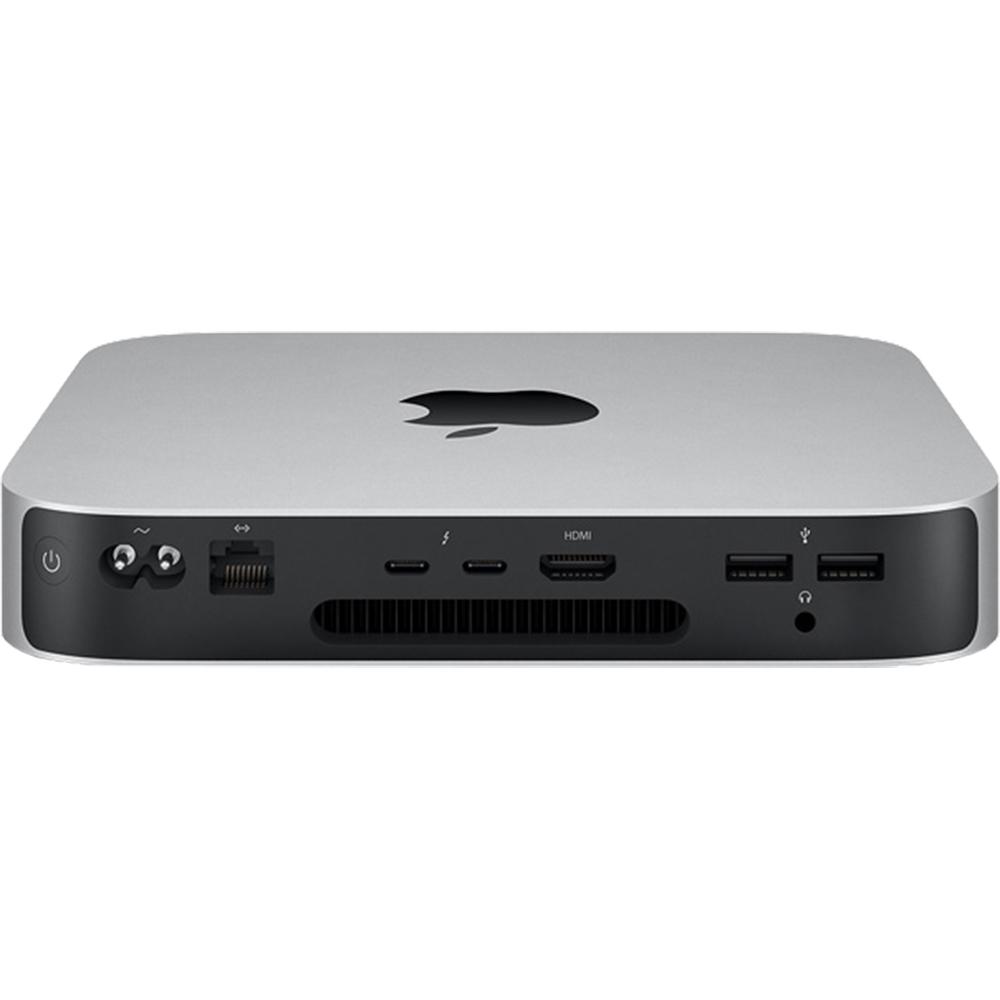 Mac Mini PC Apple (2020) cu procesor Apple M1, MGNR3, 8GB, 256GB SSD