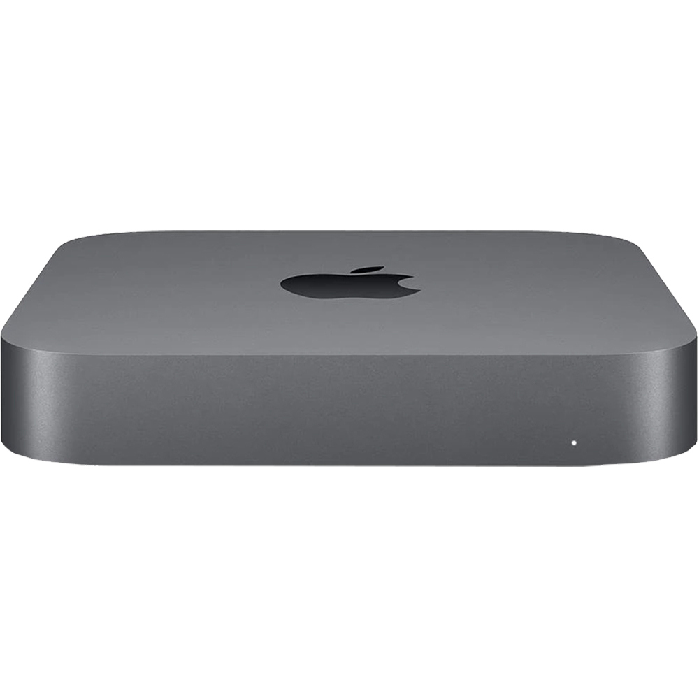 Mac Mini MXNF2 256GB Gri