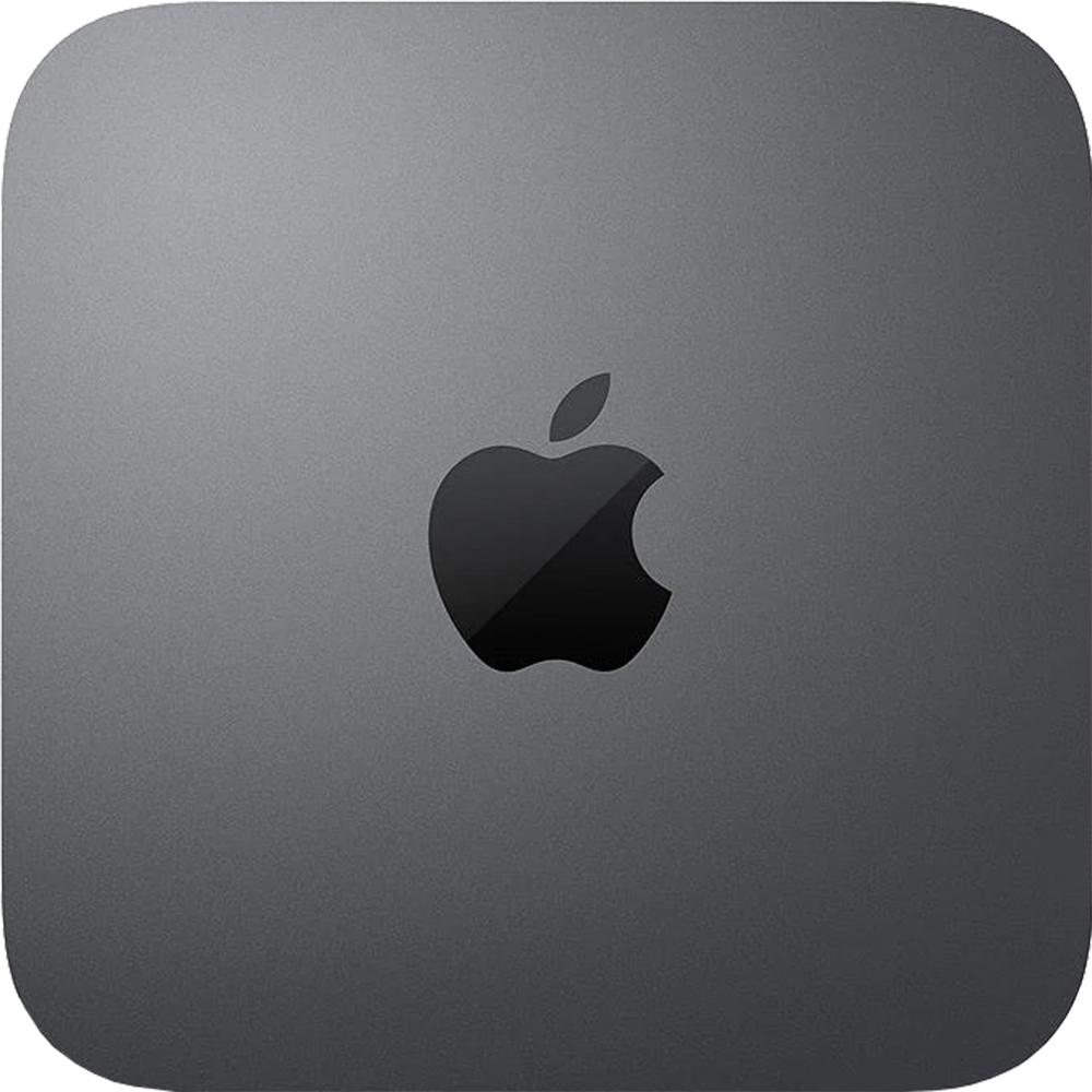 Mac Mini MXNG2 512GB Gri