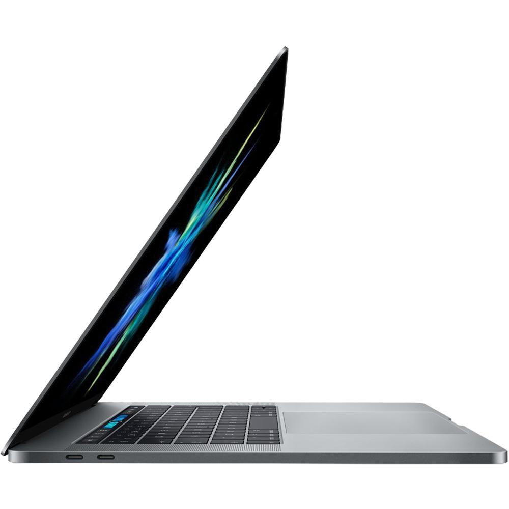 MacBook 13 1TB 16GB RAM Touch Bar Gri