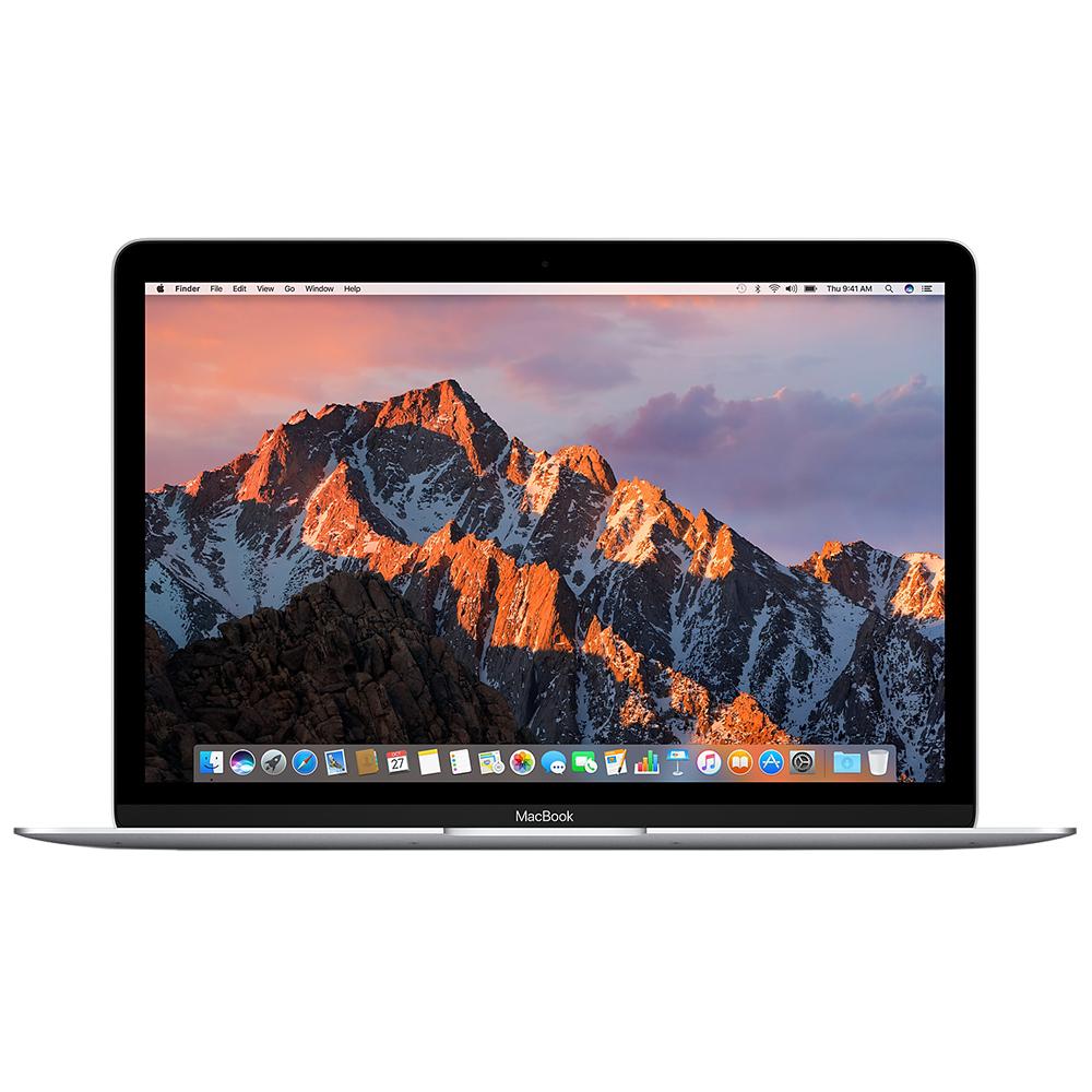 MacBook 2017 12