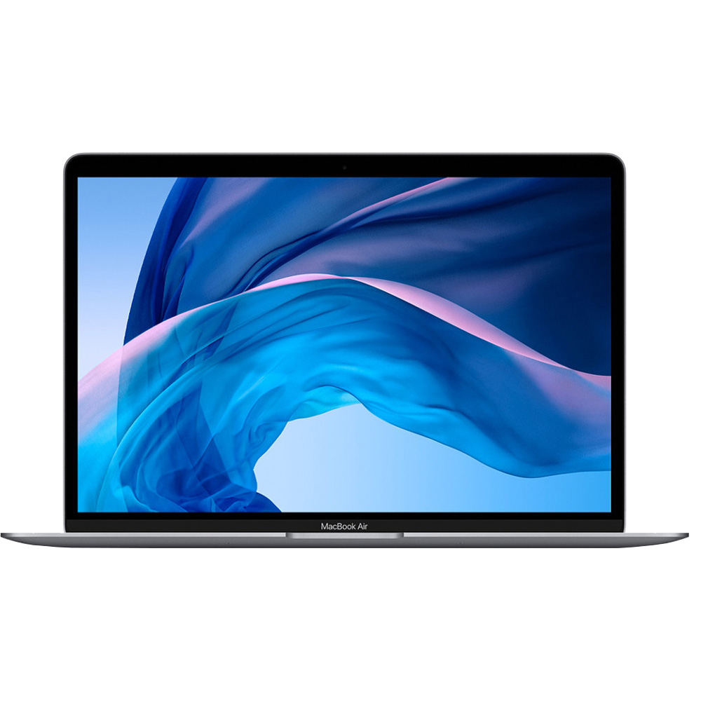 Macbook Air 13 128GB i5 DC  Gri