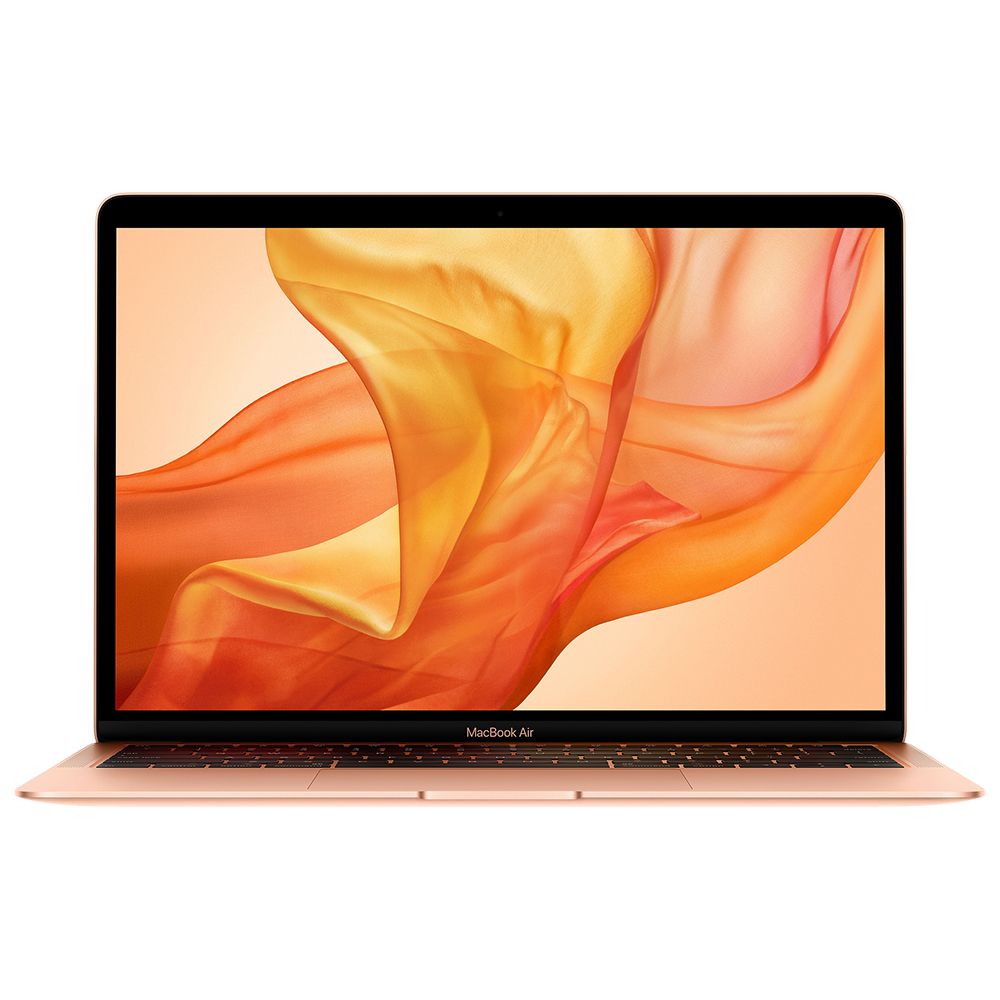Macbook Air 13 i5 128GB Auriu