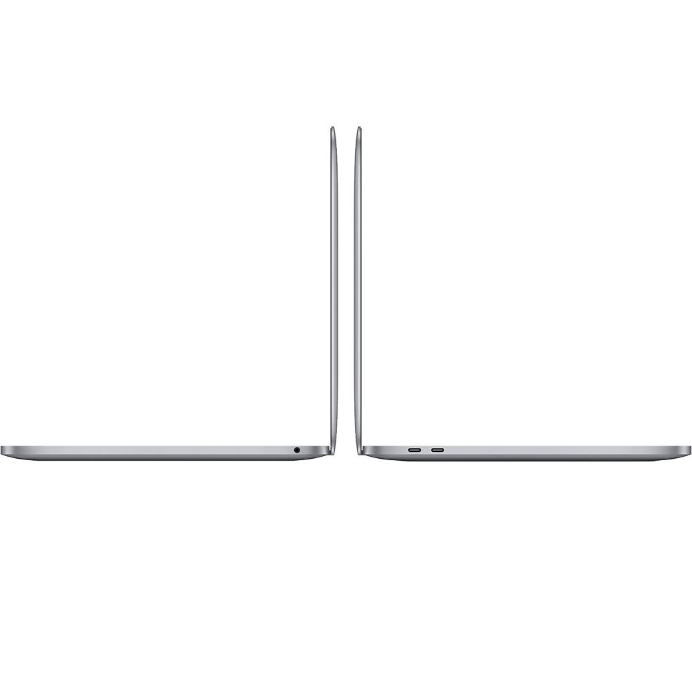 MacBook Pro 13'' 2020, MXK52, Intel i5, 1.4Ghz, 8GB RAM, 512GB SSD, Touch ID sensor,  DisplayPort, Thunderbolt, Tastatura layout INT, Negru