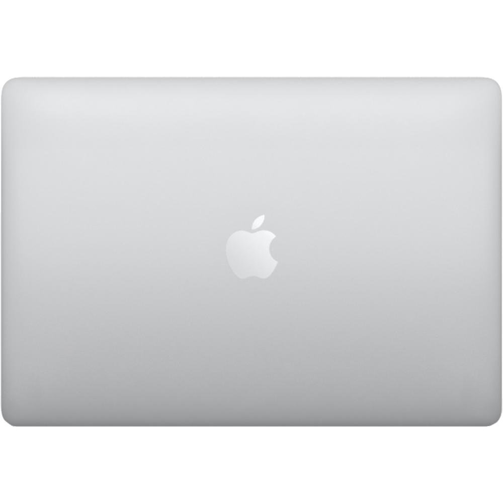 Laptop Macbook Pro 13'' 2020 M1, MYDC2, 512GB SSD, 8GB RAM, CPU 8-core, DisplayPort, Thunderbolt 3, Tastatura layout INT, Silver (Argintiu)
