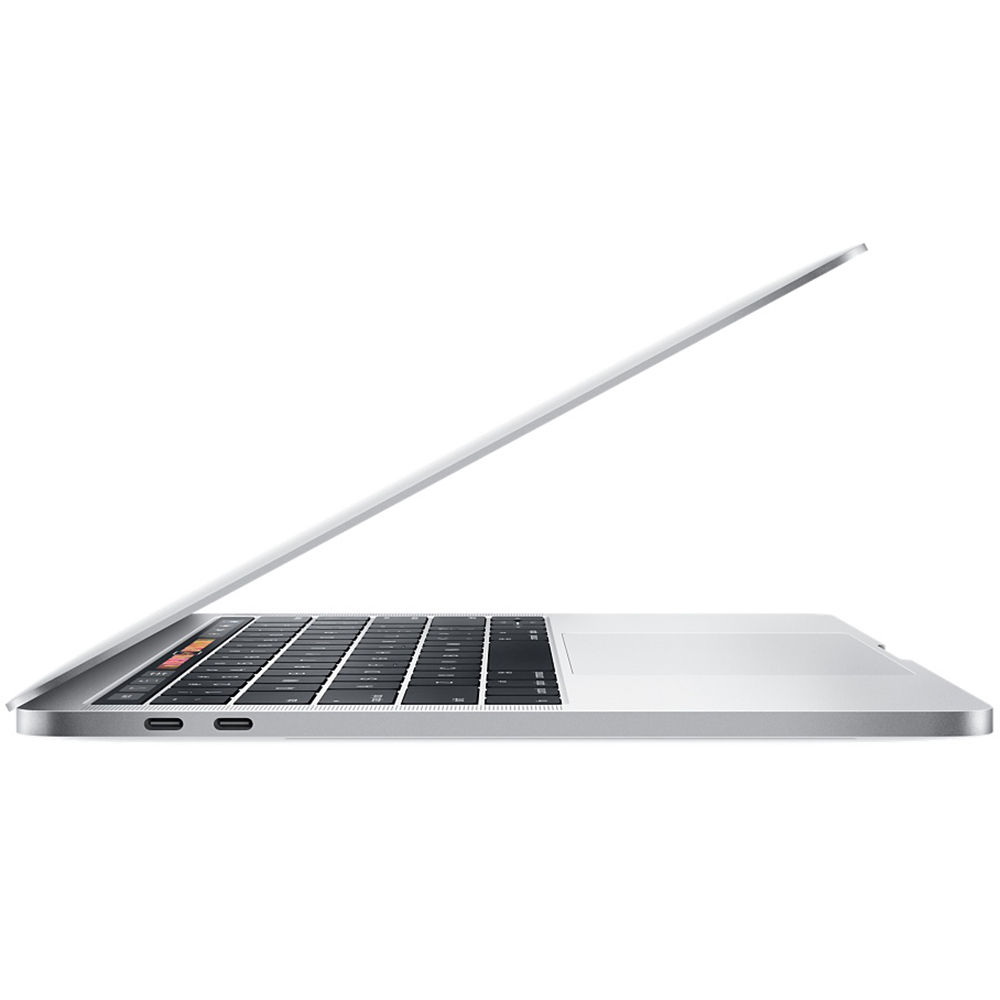 Macbook Pro 13 2018 256GB Argintiu