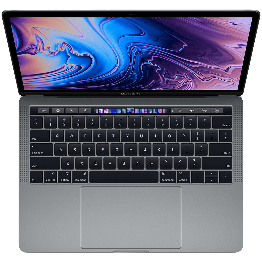 Macbook Pro 13 2018 512GB Gri