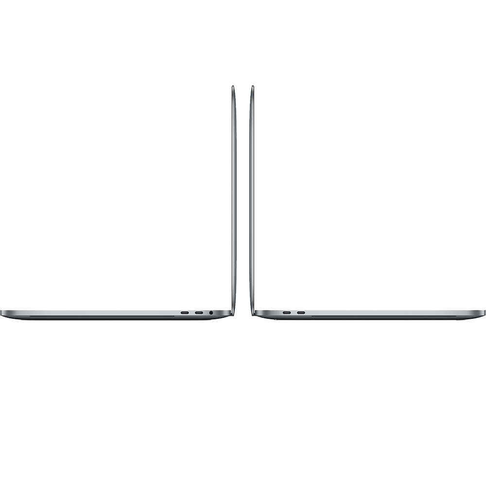 MacBook Pro 15 2019   Gri 256GB With Touch Bar