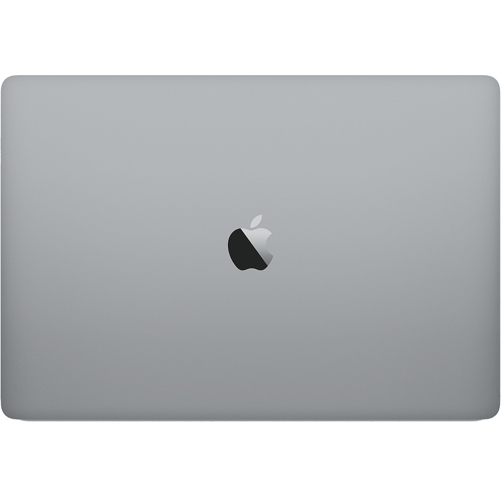 MacBook Pro 15 2019   Gri 512GB With Touch Bar
