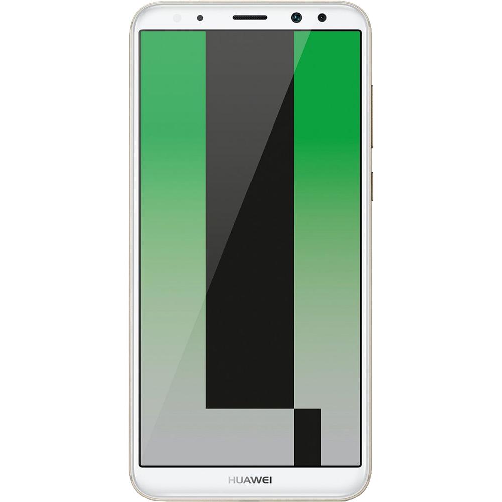 Mate 10 Lite Dual Sim Fizic 64GB LTE 4G Auriu L2 4GB RAM