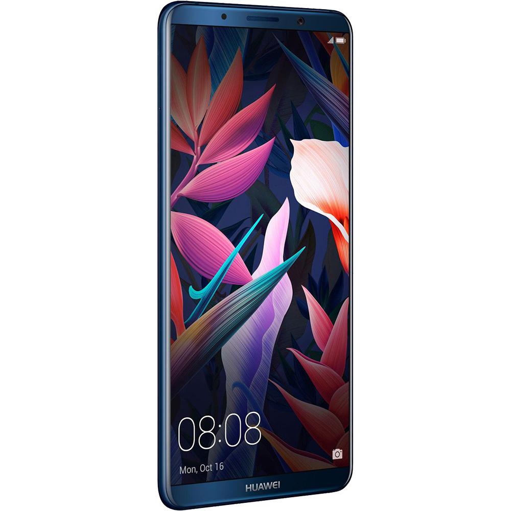 Mate 10 Pro Dual Sim 128GB LTE 4G Albastru 6GB