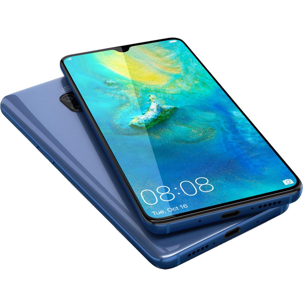 Mate 20 128GB LTE 4G Albastru 4GB RAM