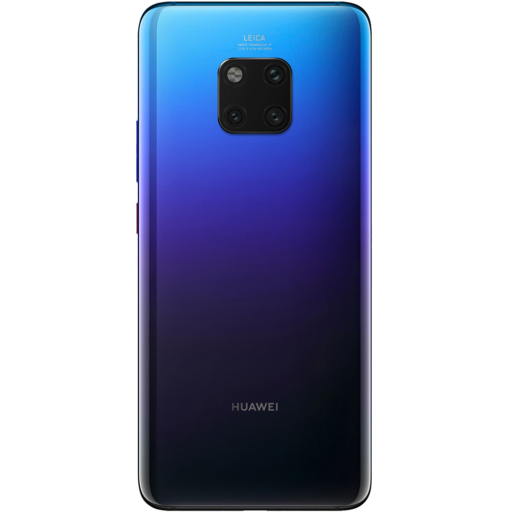 Mate 20 Pro  Dual Sim 256GB LTE 4G Twilight  8GB RAM