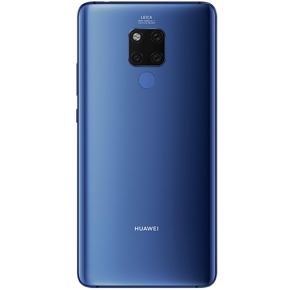 Mate 20 X   128GB LTE 4G Albastru  6GB RAM