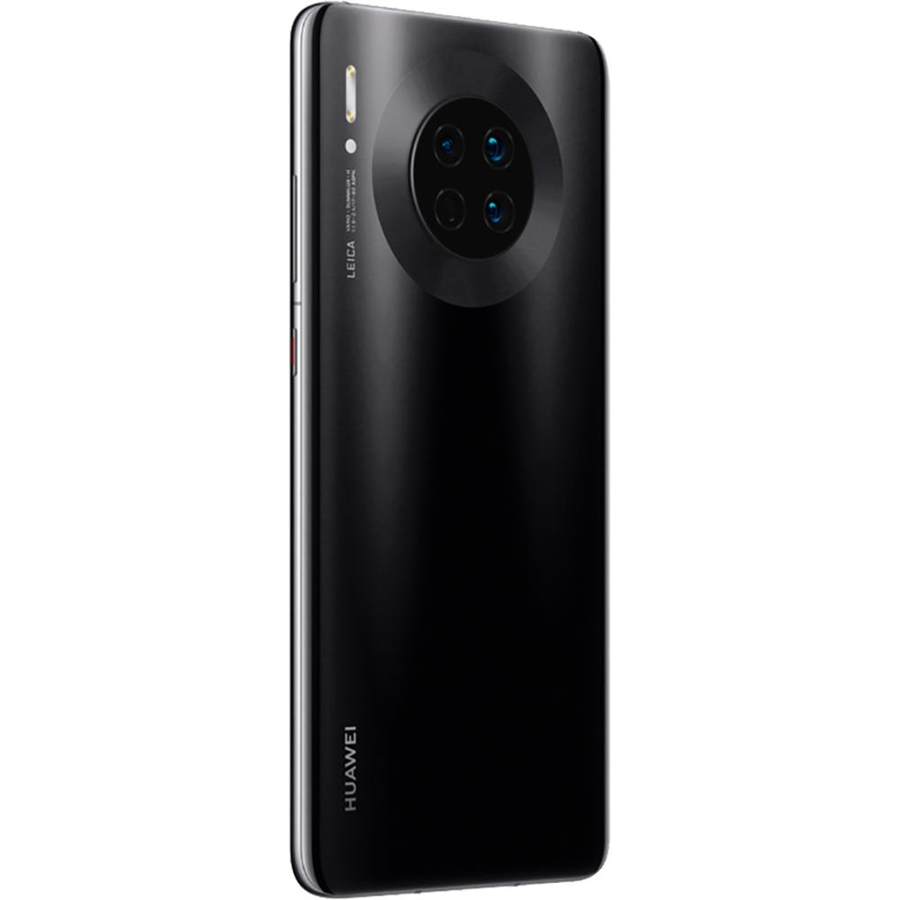 Mate 30 Dual Sim Fizic 128GB LTE 4G Negru 8GB RAM