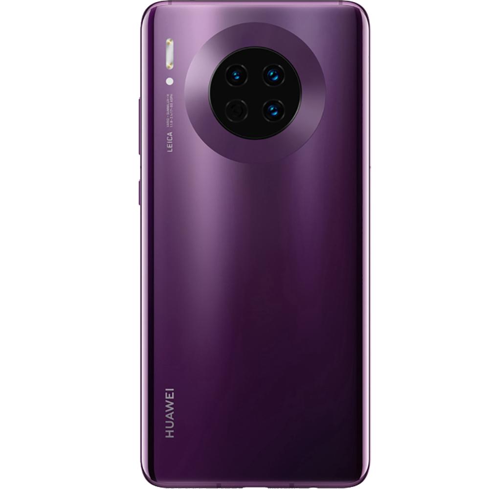 Mate 30  Dual Sim 128GB LTE 4G Violet  6GB RAM