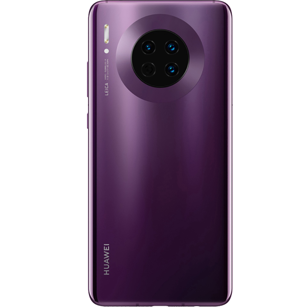 Mate 30  Dual Sim 128GB LTE 4G Violet  8GB RAM