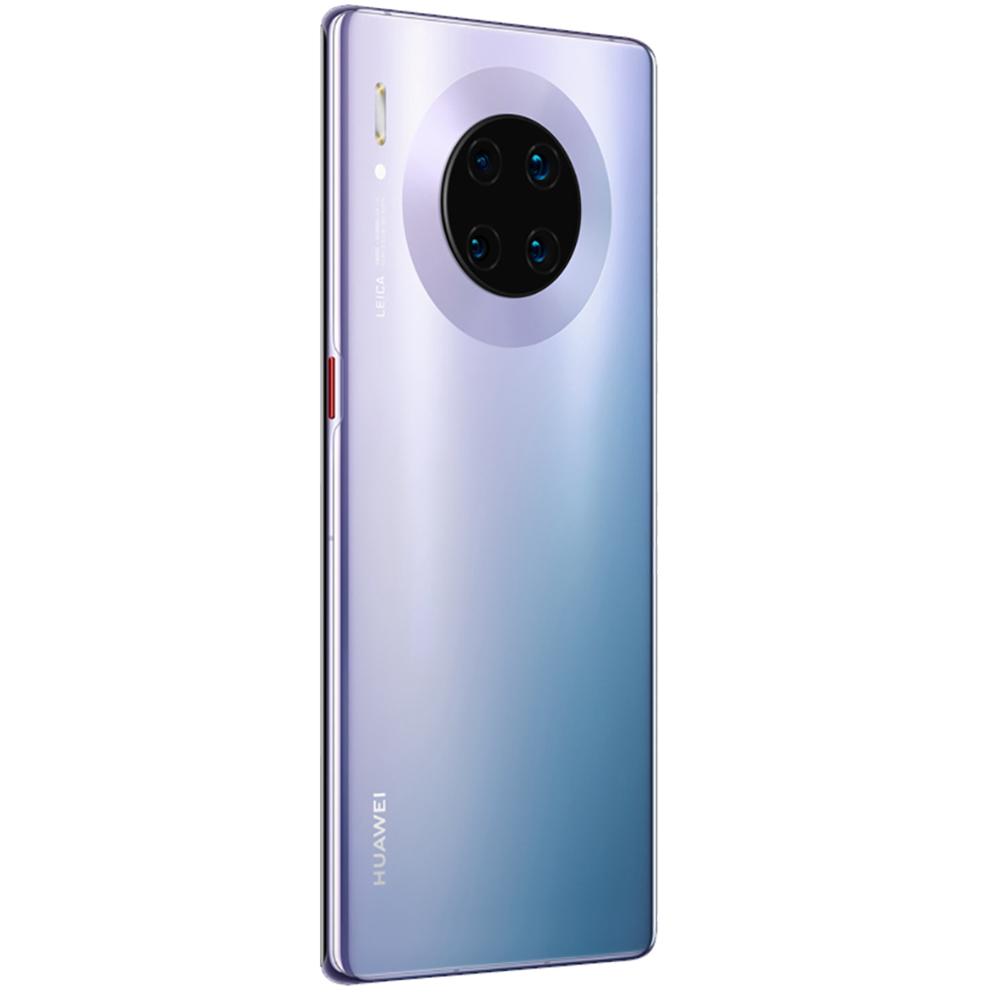 Mate 30 Pro  Dual Sim 256GB LTE 4G Argintiu  8GB RAM
