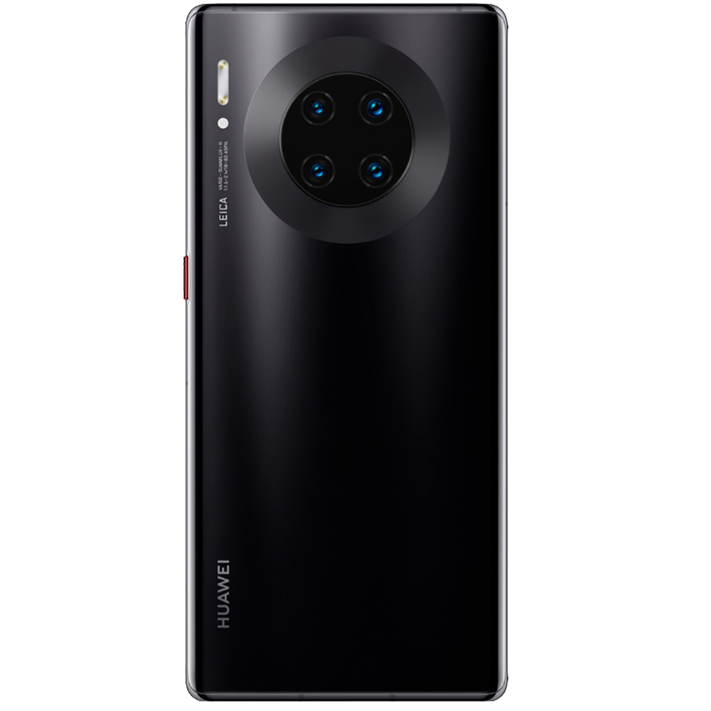 Mate 30 Pro Dual Sim Fizic 256GB LTE 4G Negru 8GB RAM