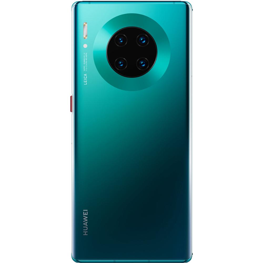 Mate 30 Pro  Dual Sim 256GB LTE 4G Verde  8GB RAM