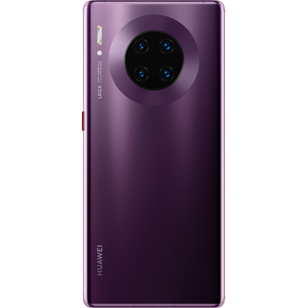 Mate 30 Pro  Dual Sim 256GB LTE 4G Violet  8GB RAM