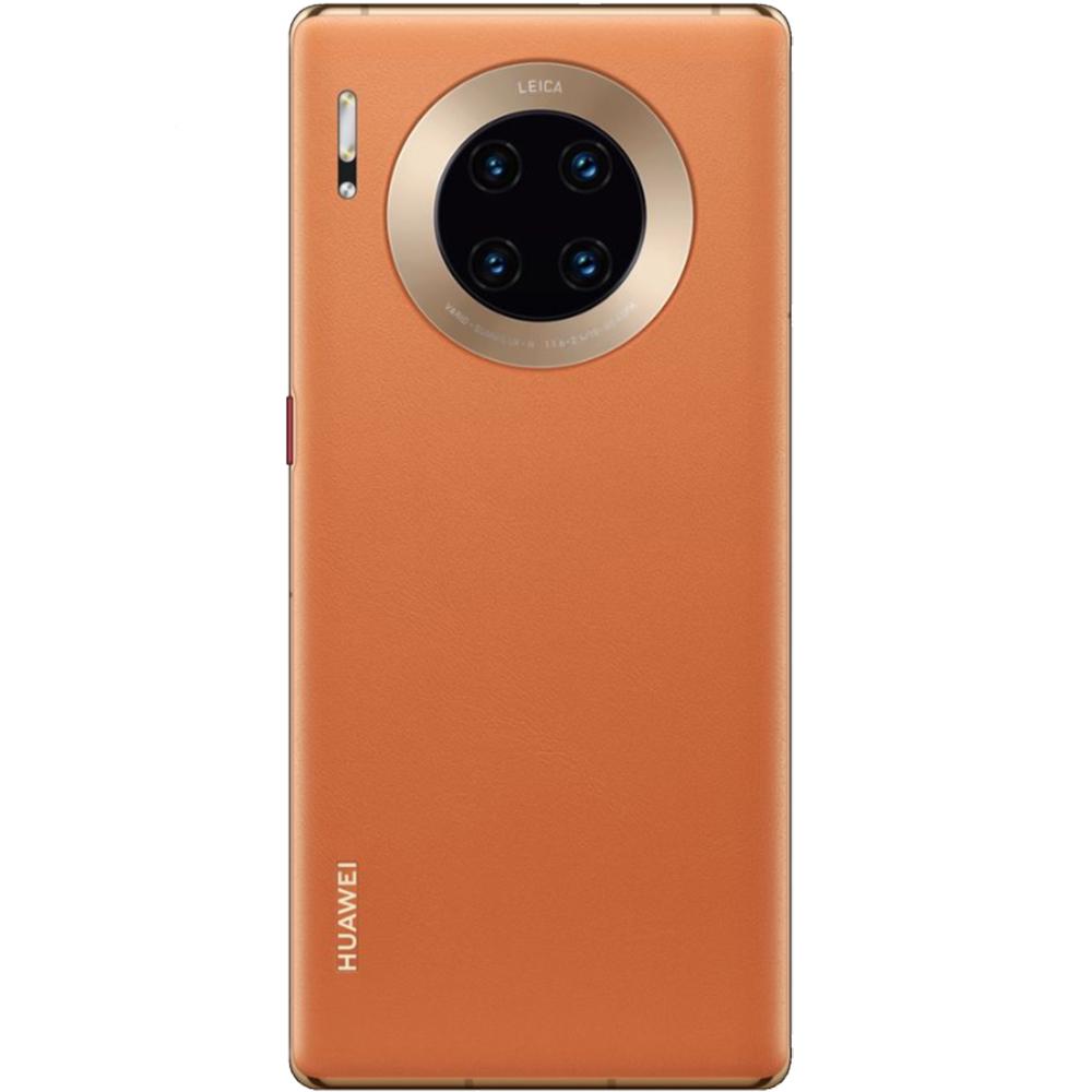 Mate 30 Pro Dual Sim Fizic 256GB 5G Portocaliu 8GB RAM