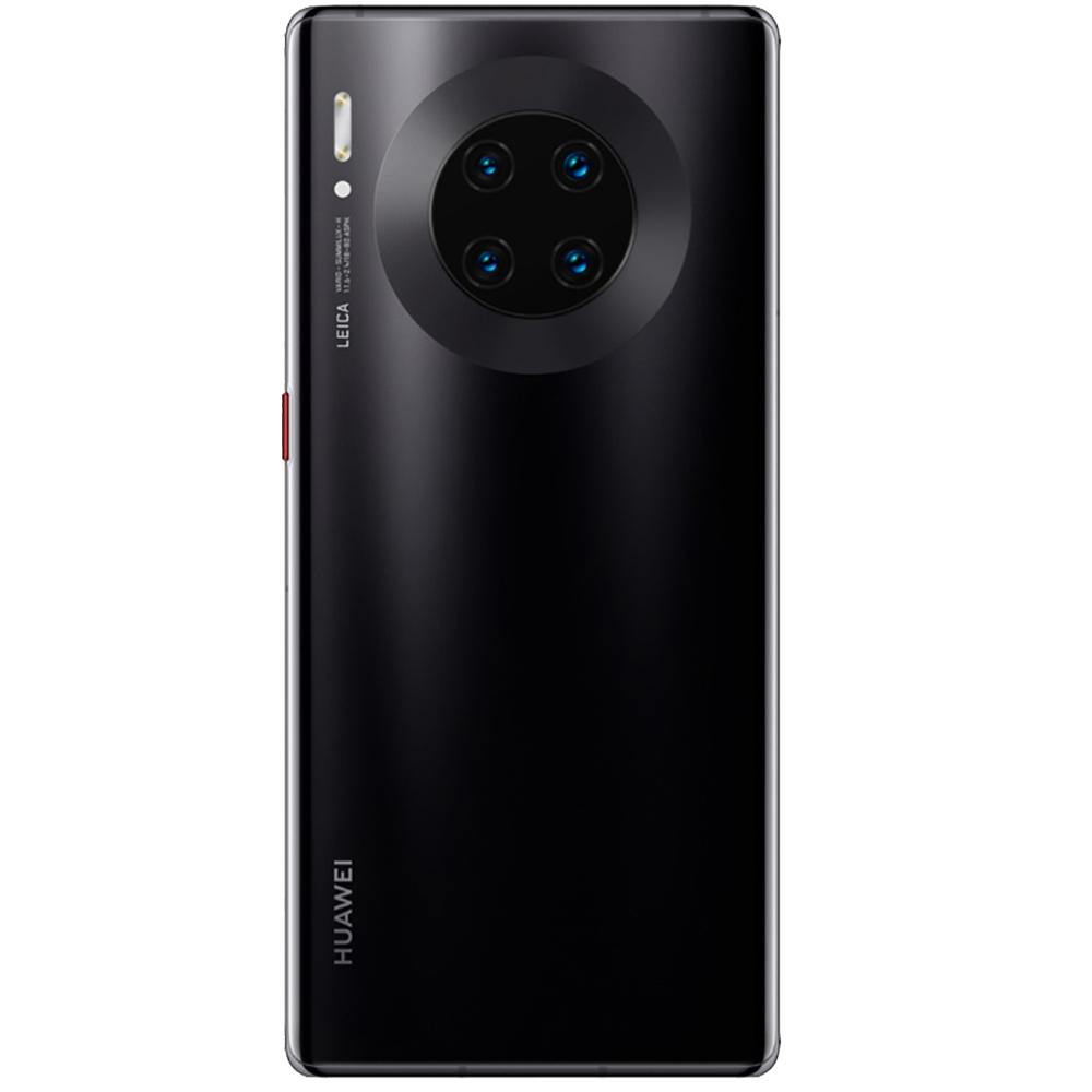 Mate 30 Pro Dual Sim Fizic 256GB LTE 4G Negru 8GB RAM Reconditionat A+