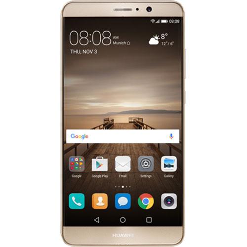 Mate 9 Dual Sim 128GB LTE 4G Auriu 6GB RAM